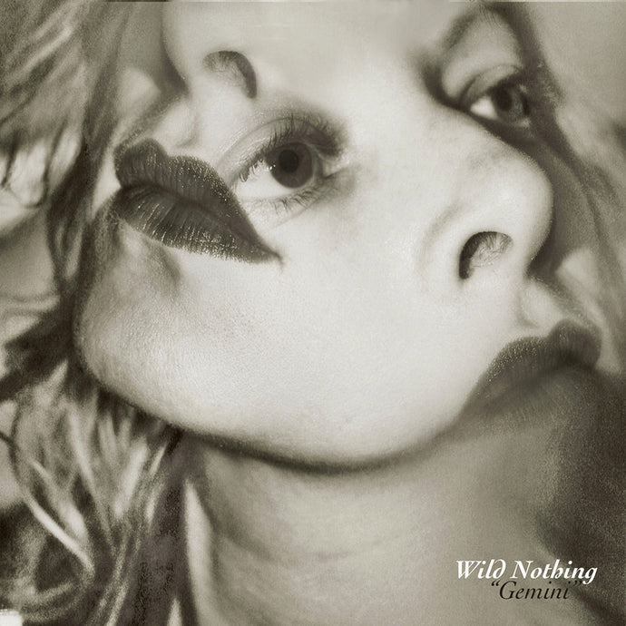Wild Nothing - Gemini limited edition vinyl