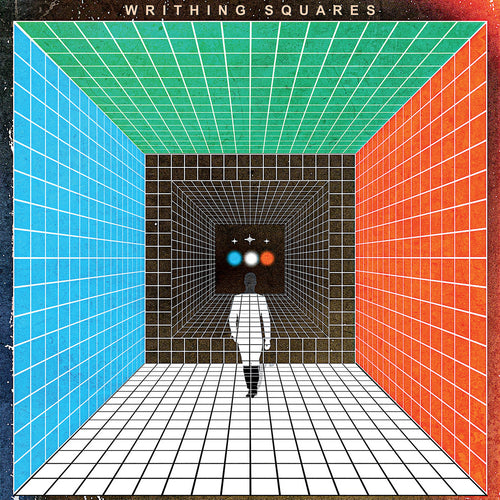Writhing Squares - Chart For The Solution limited edition vinyl