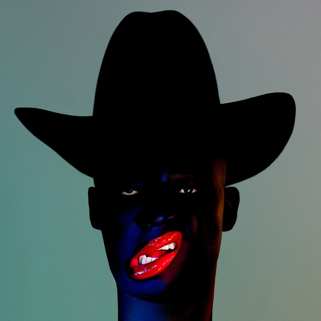 young fathers cocoa sugar limited edition vinyl