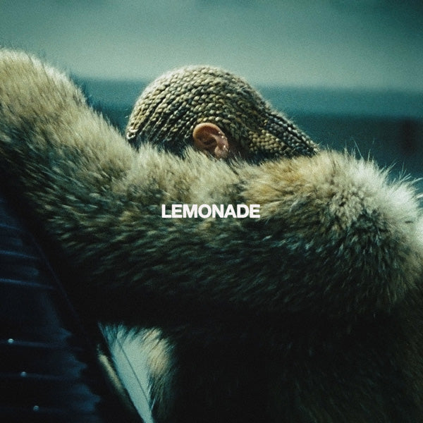 BEYONCE - LEMONADE VINYL (180G LEMONADE YELLOW 2LP + LEMONADE FILM)