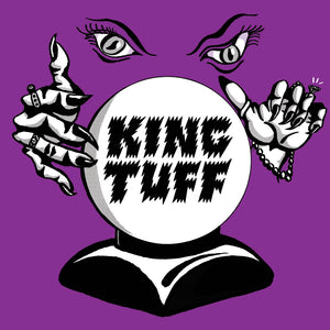 KING TUFF - BLACK MOON SPELL VINYL