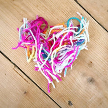 Free Yarn Worms