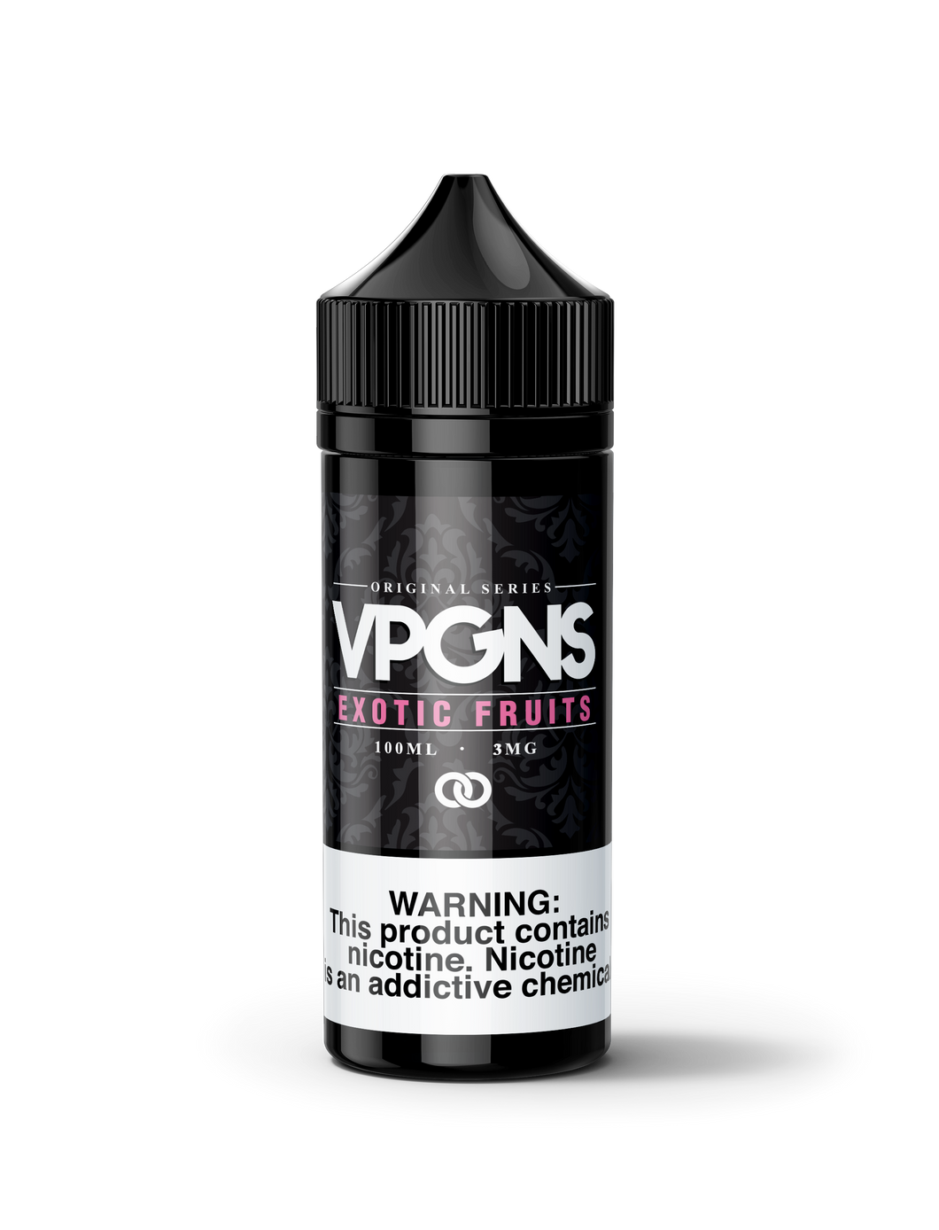 VPGNS-Exotic Fruits AKA Orgasm
