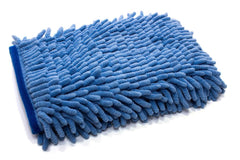 Super Soft Microfiber Wash Mitt