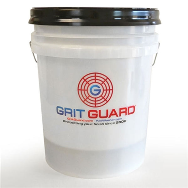 GRIT GUARD 5 GALLON WASHING SYSTEM - Rugged Restore