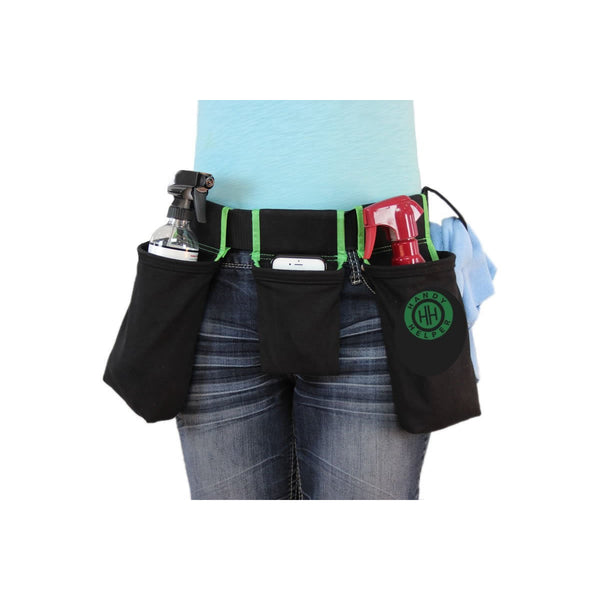 HANDY HELPER DETAILING & SHOP TOOL BELT - Rugged Restore