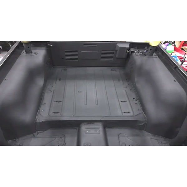 Barricade Ultimate Sprayable Bedliner