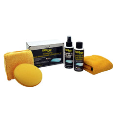 SOFT TOP PLASTIC WINDOW CLEANER & PROTECTANT KIT