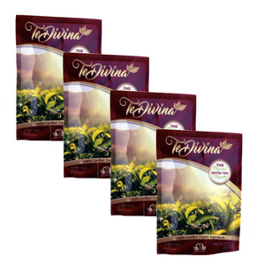 Te Divina - Buy 3, Get 1 Free! - Naturally Divine UK