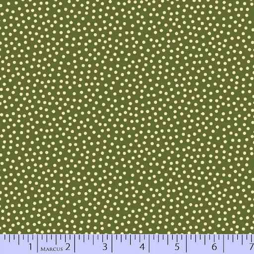 Wrapped In Joy Dots 2787-0117 Green