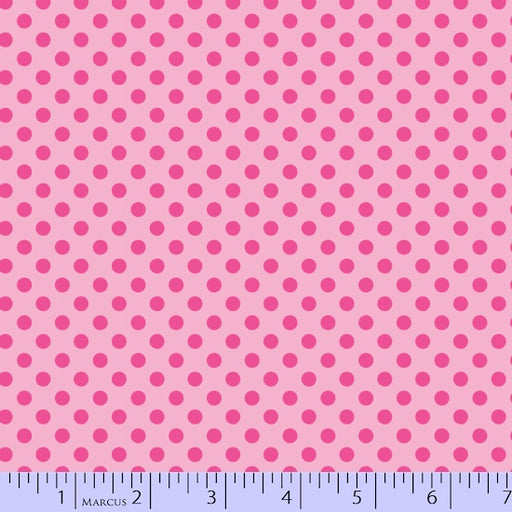 So Sweet Love Dots 9668-0126 Pink