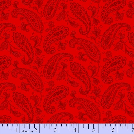Always the Season Tonal Paisley 0108-161