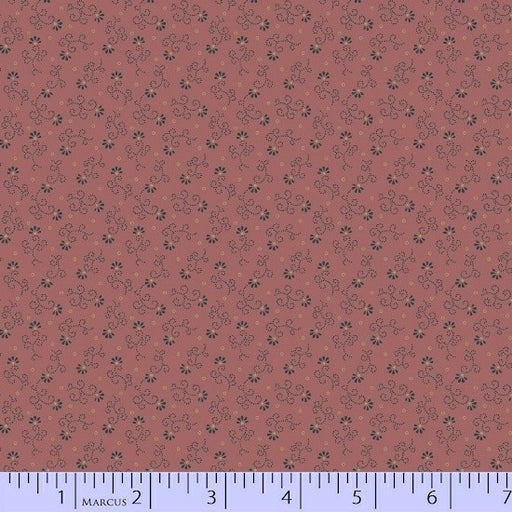 Antique Cotton Swirls 1739-0126