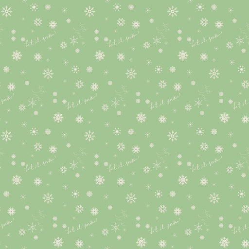 Winter Tales C-7313 Green