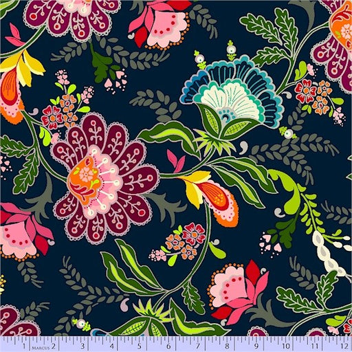 Color Love Floral Jacobean 5301-117
