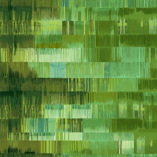 Culture Shock Matchstick Texture 3228-66 Green