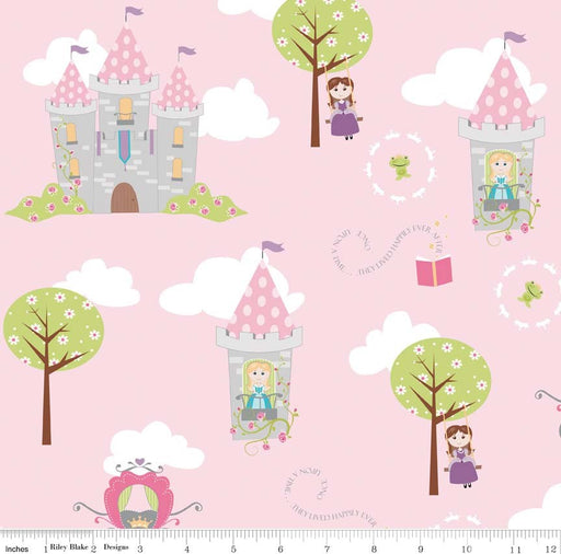 Dream & A Wish Main C4810-Pink