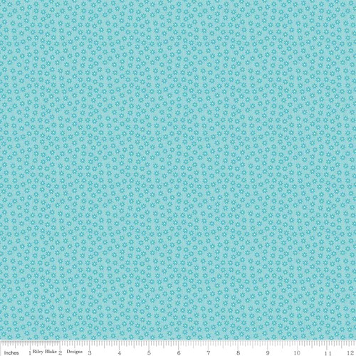 Happy Flappers Petal C4026-Blue