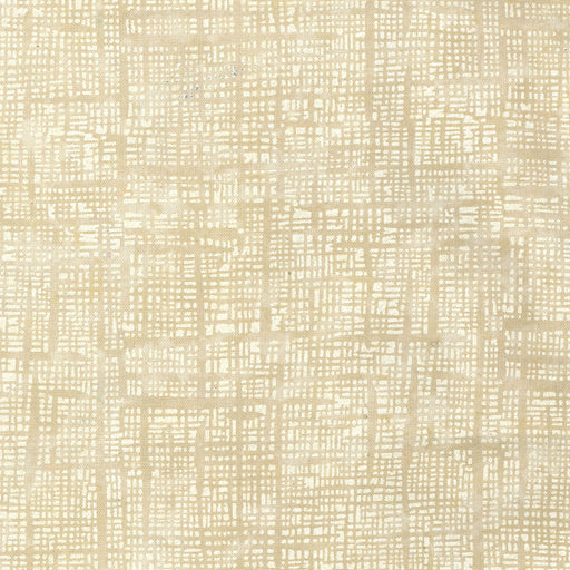 Pearl Grid L8089-44 Latte (with Gold Metallic Accent)