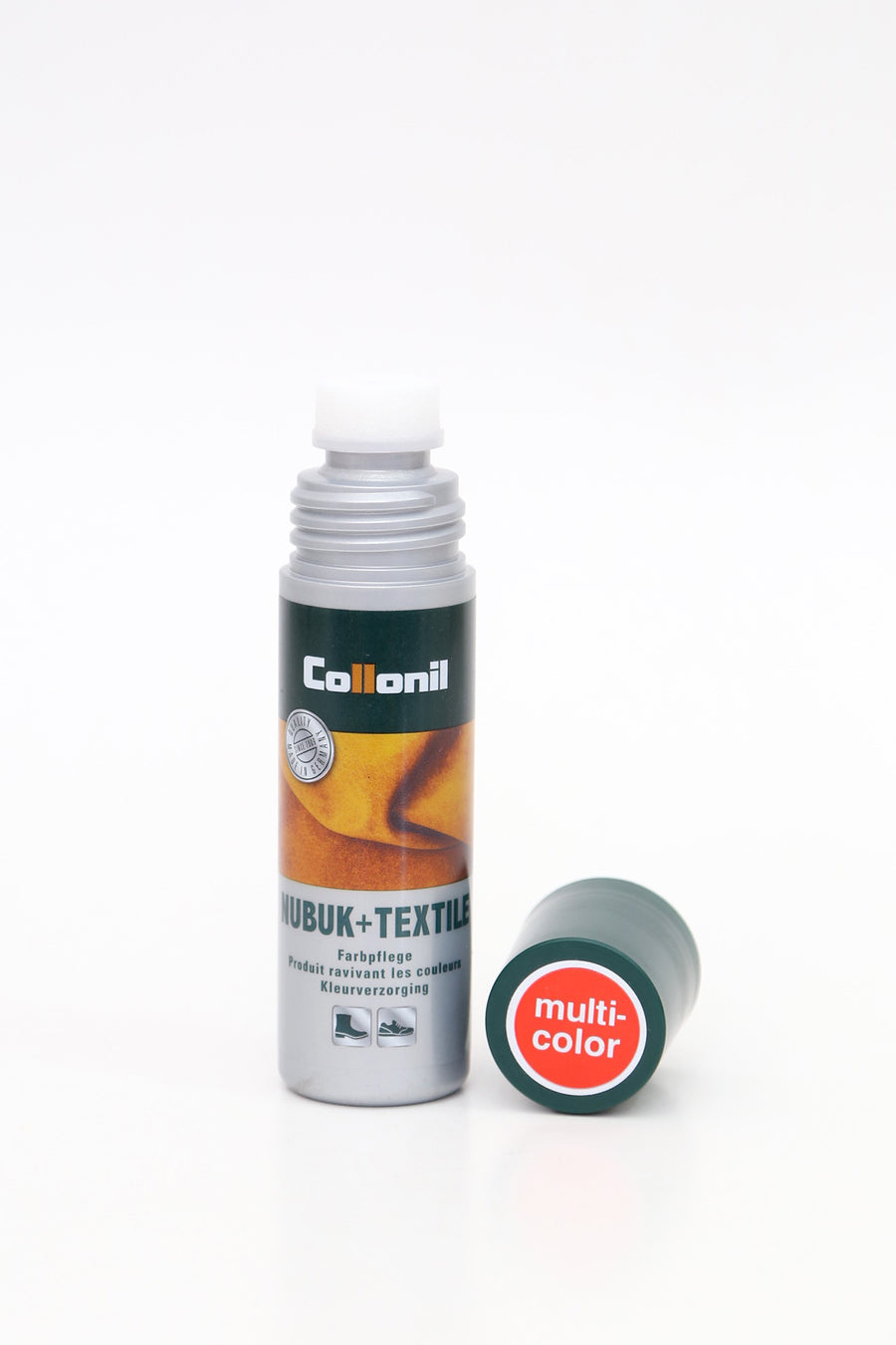 Collonil NUBUK + TEXTILE MULTICOLOR 100ml