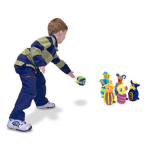 Melissa & Doug: Monster Bowling