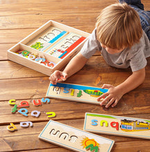 Melissa & Doug: See & Spell Learning Toy