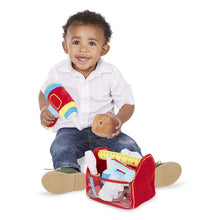 Melissa & Doug: Toolbox Fill and Spill Toddler Toy