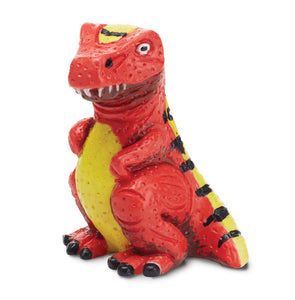 Melissa & Doug: Decorate-Your-Own Dinosaur Figurines