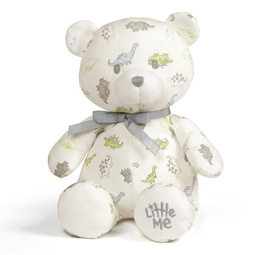 GUND Little Me Dinosaur Teddy Bear, 10
