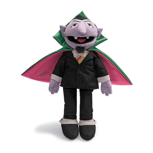 GUND The Count Sesame Street Plush, 14