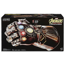 Marvel Avengers Legends Series Infinity Gauntlet Articulated Electronic Fist