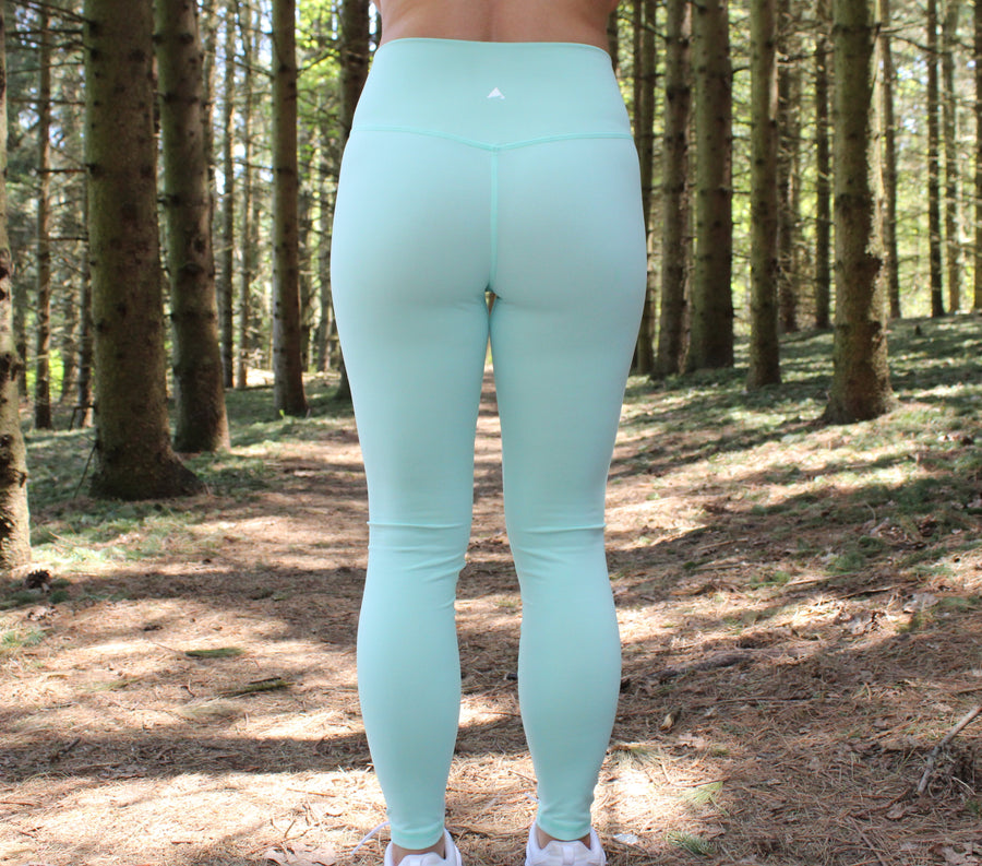 Mint Leggings