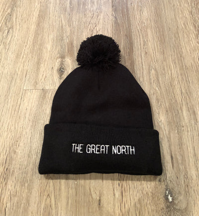 Real Canadian Toque