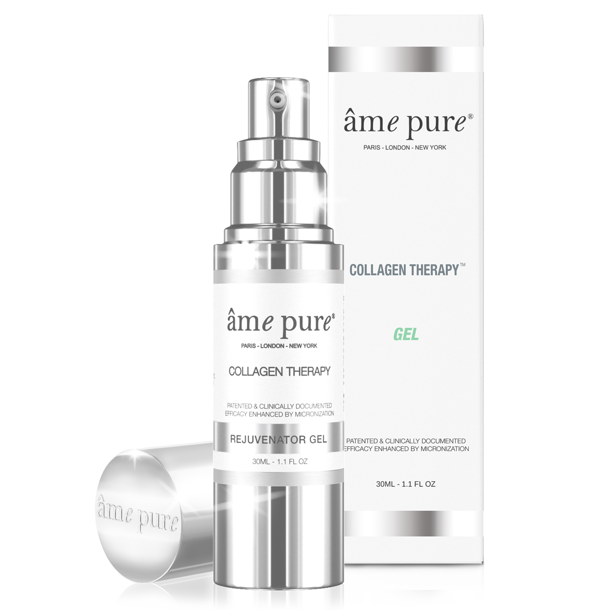 Collagen Therapy Gel, ame pure