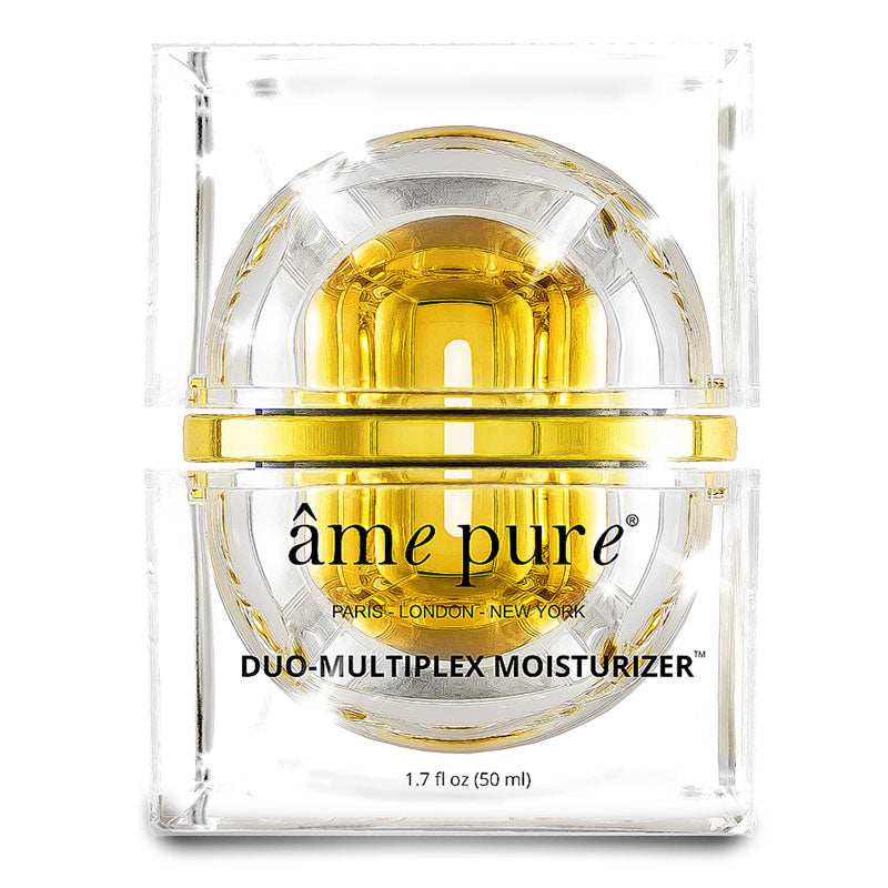 ame pure, anti-aging, moisturizer