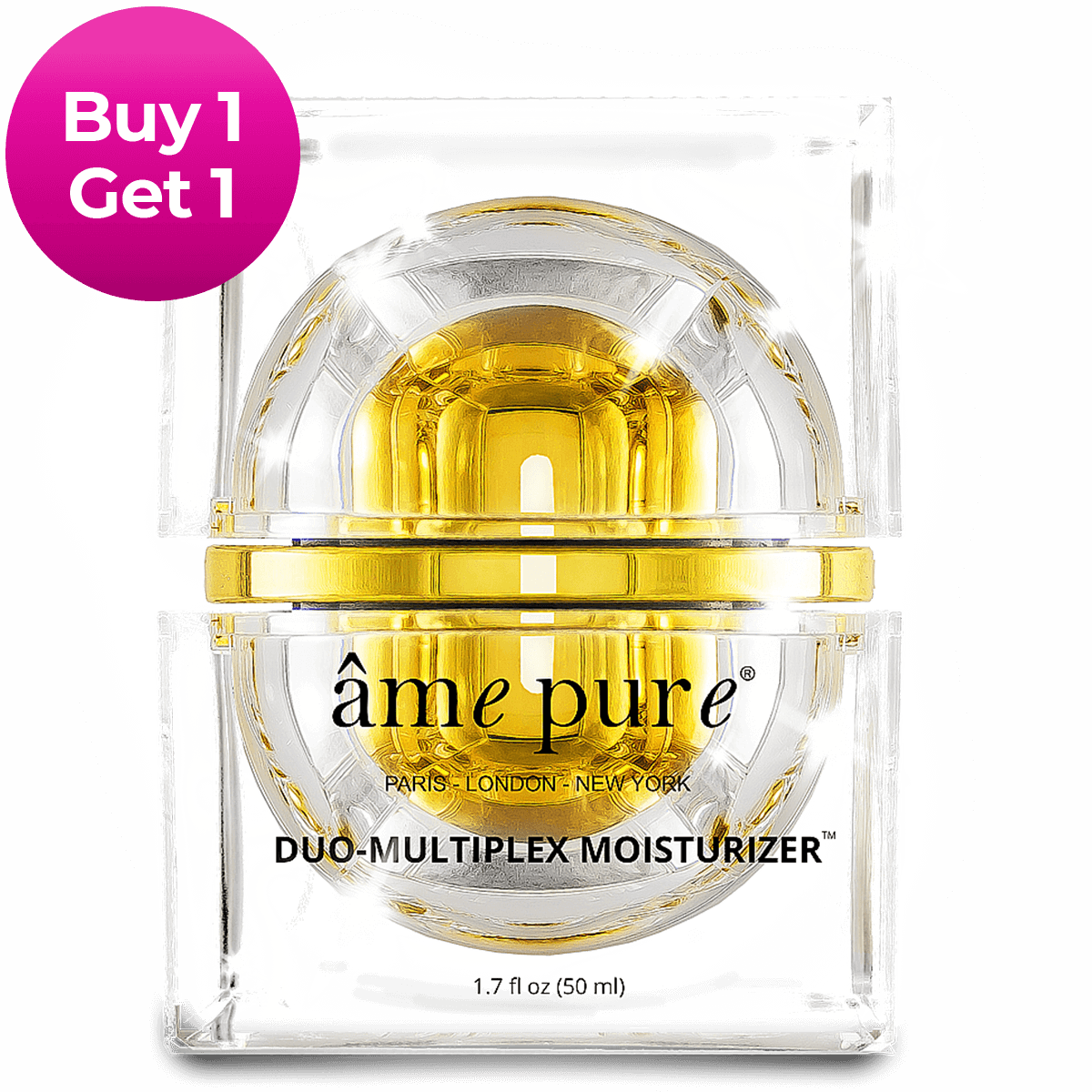 Duo-Multiplex Moisturizer™ | Buy 1 Get 1