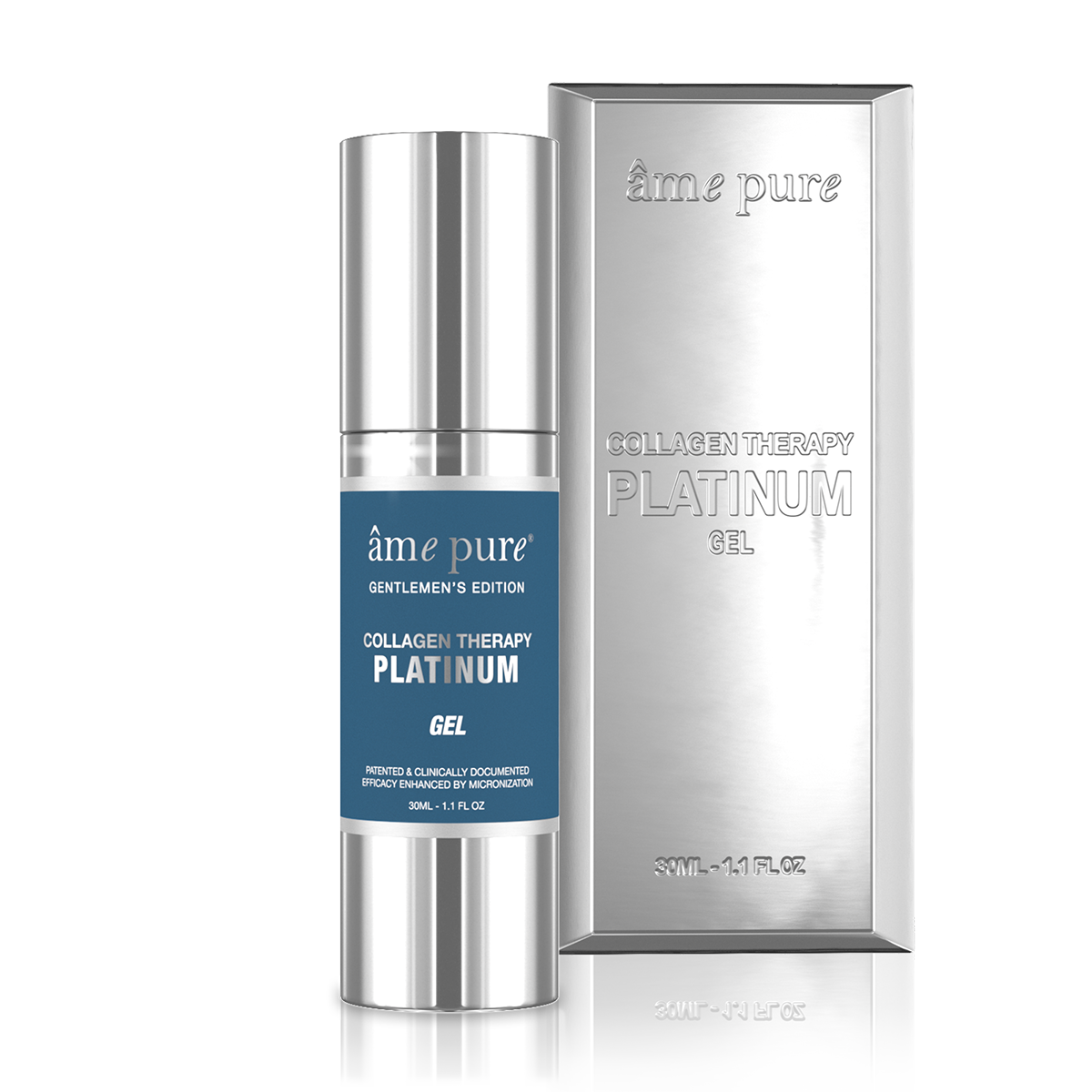 blemishes, ame pure, face product for men