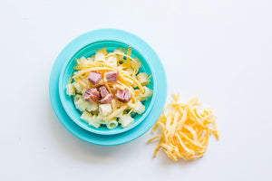 Toddler: Butternut Mac 'n Cheese