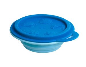 Silicone Collapsible Bowls