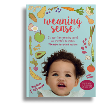 Weaning Sense (real food made with love)