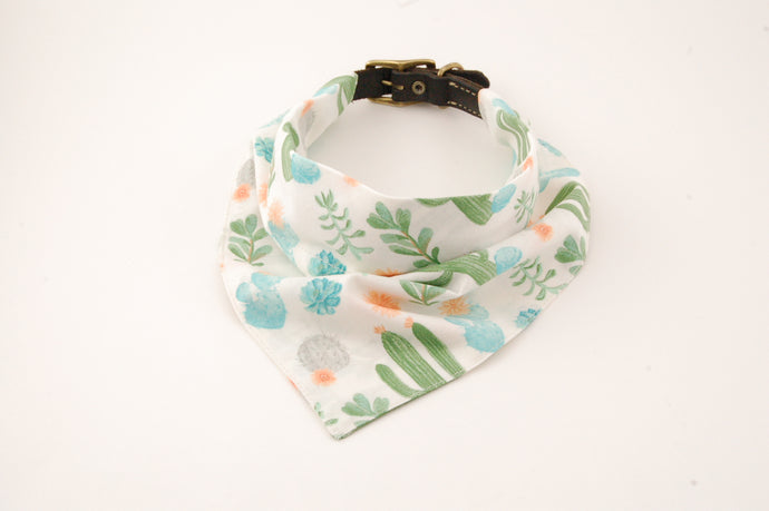 Collar Sleeve Bandana