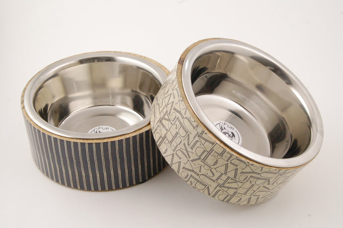 Design Bowl Set - Medium