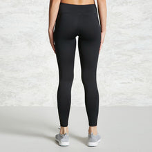 High Waist Patchwork Yoga Pant