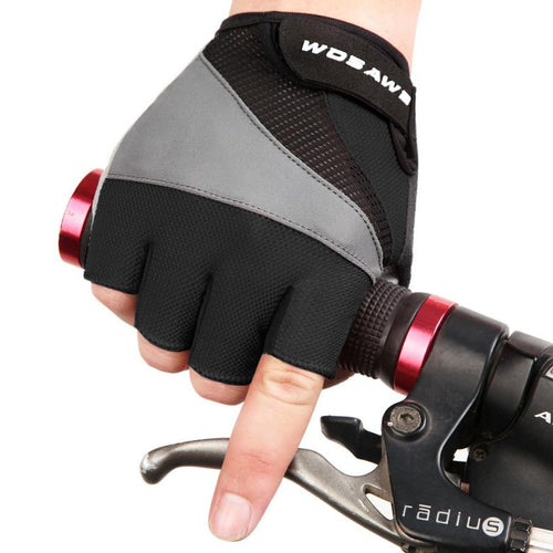 NEW Sport Gel Cycling Gloves