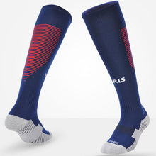 1 Pair Sports Socks Men Absorb Sweat Deodorant Non-slip Athletic Sox Basketball Cycling Running Socks #EW