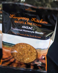 Anzac Biscuit Snack Pack