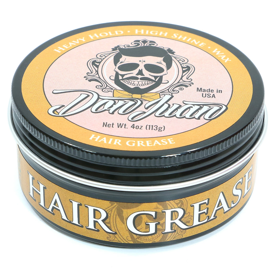 Don Juan Hair Grease Pomade