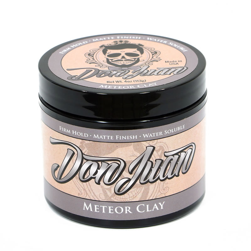 Don Juan Meteor Clay