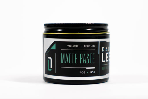 Dauntless Grooming Co - Matte Paste