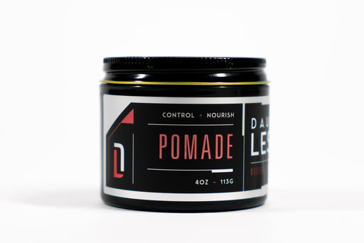 Dauntless Grooming Co - Pomade